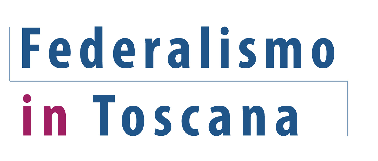 Federalismo in Toscana