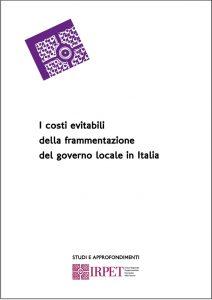 cover S&A costi frammentazione Iommi_Marinari ott14