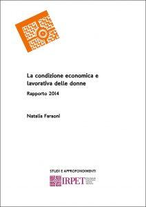 cover Volume-Rapporto-Donne