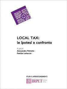 LOCAL TAX: le ipotesi a confronto - Studi e Approfondimenti
