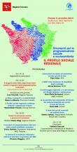 1184_6 novembre programma_Profilo sociale regionale