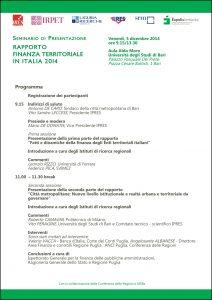 5-dicembre2014_Finanza-territoriale