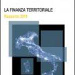 590_cover La Finanza territoriale_Italia. Rapporto 2015 2