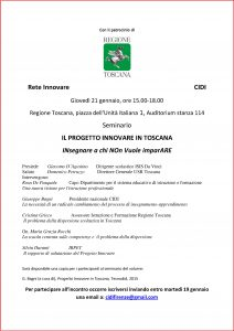 Cover seminario-innovare_DRT_21012016