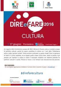 cover DIREFARE_Cultura_2016