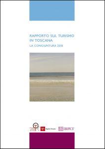 cover Rapporto Turismo_Congiuntura 2015
