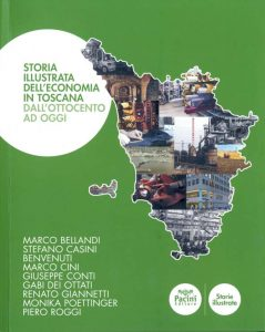 cover Toscana economia