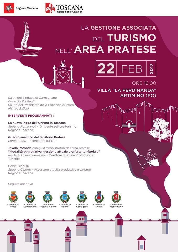 loc Turismo area pratese Conti 22.02.17