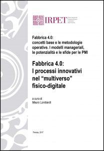 Copertina Lobardi fabbrica 4.0