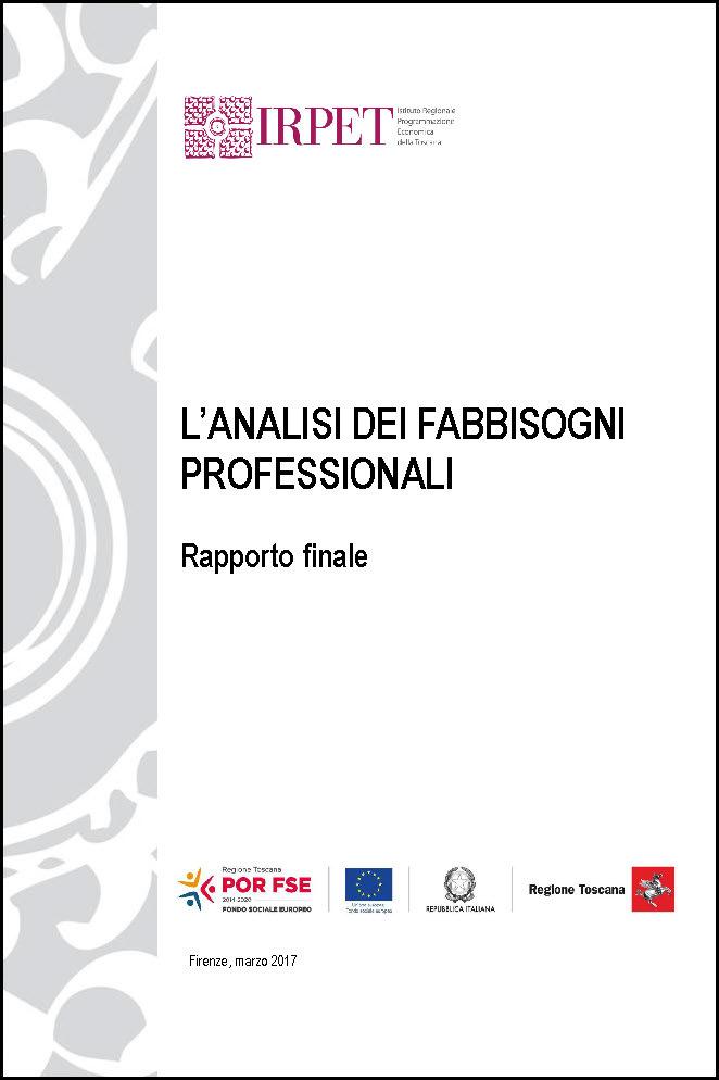 cover Analisi fabbisogni_Faraoni 28.03.2017