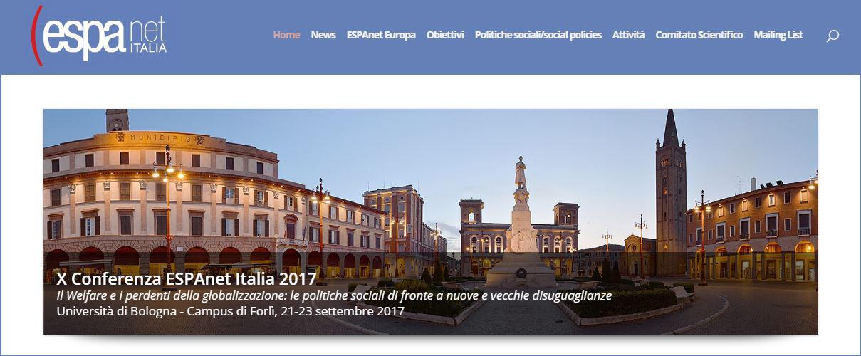 home page Forli Duranti