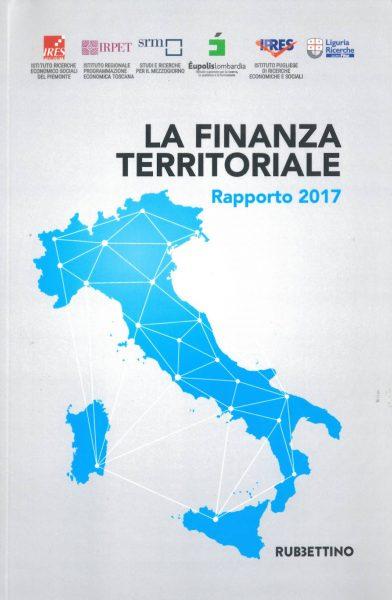 cover finanza territoriale