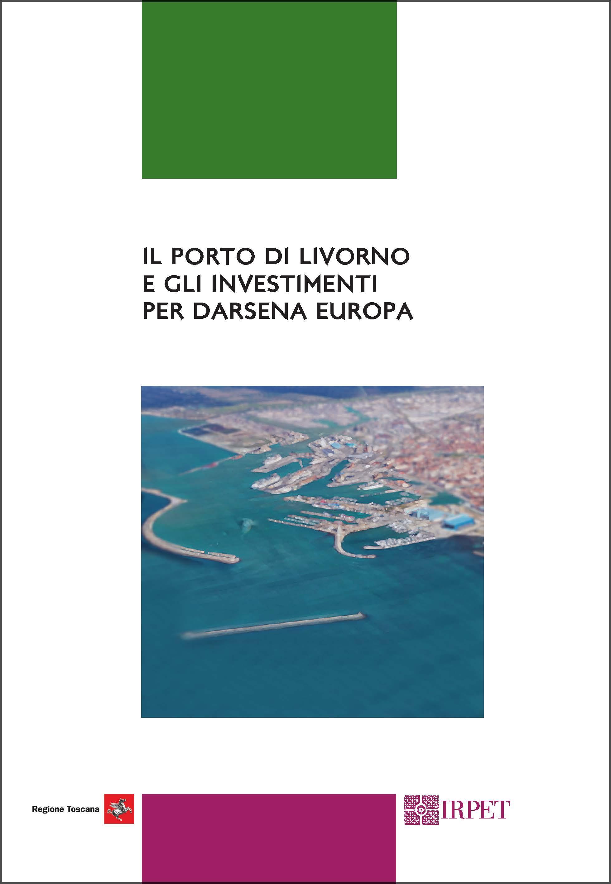 Cover porto Livorno