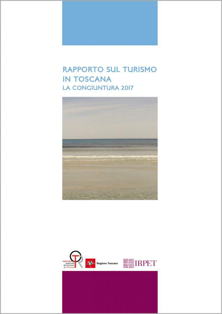 cover Rapporto Turismo_2018