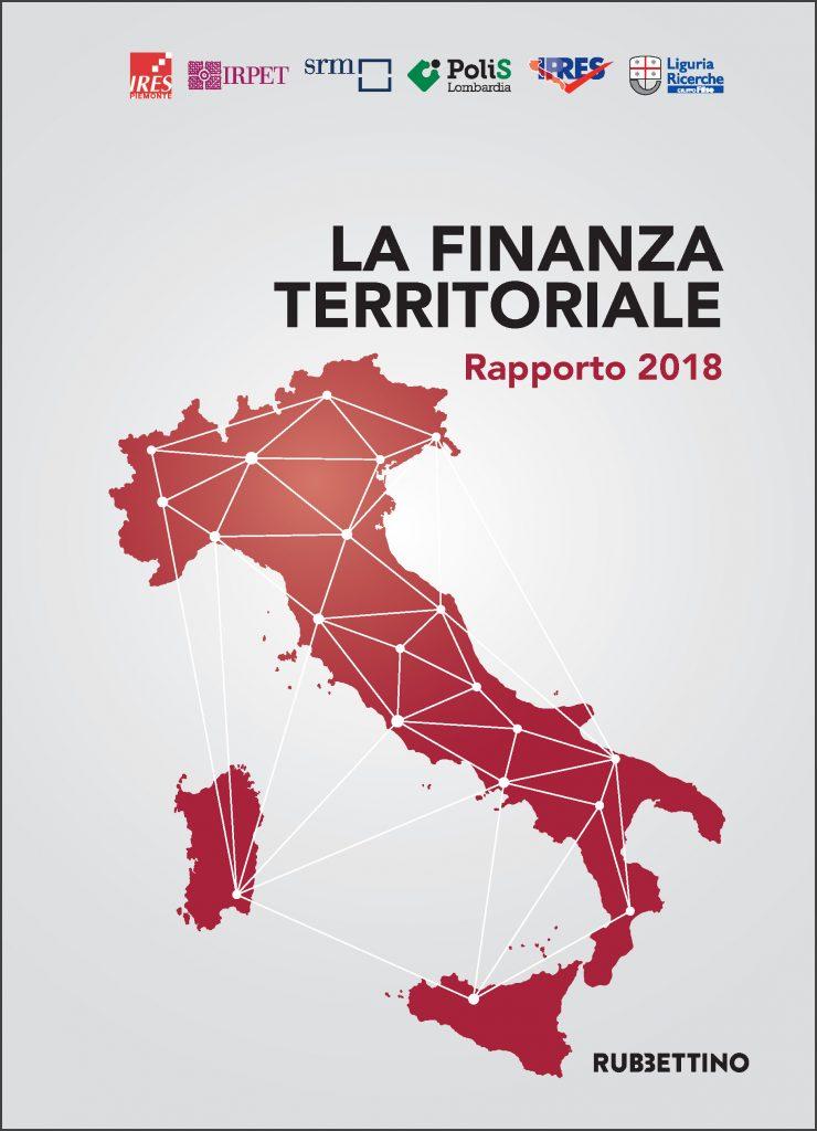 cover Finanza_Territoriale_2018