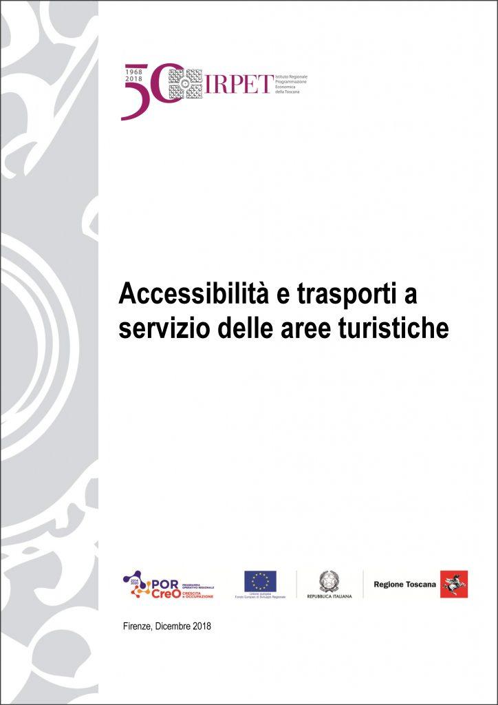 cover Mobilità_dei_turisti 12.2018 Conti_Piccini