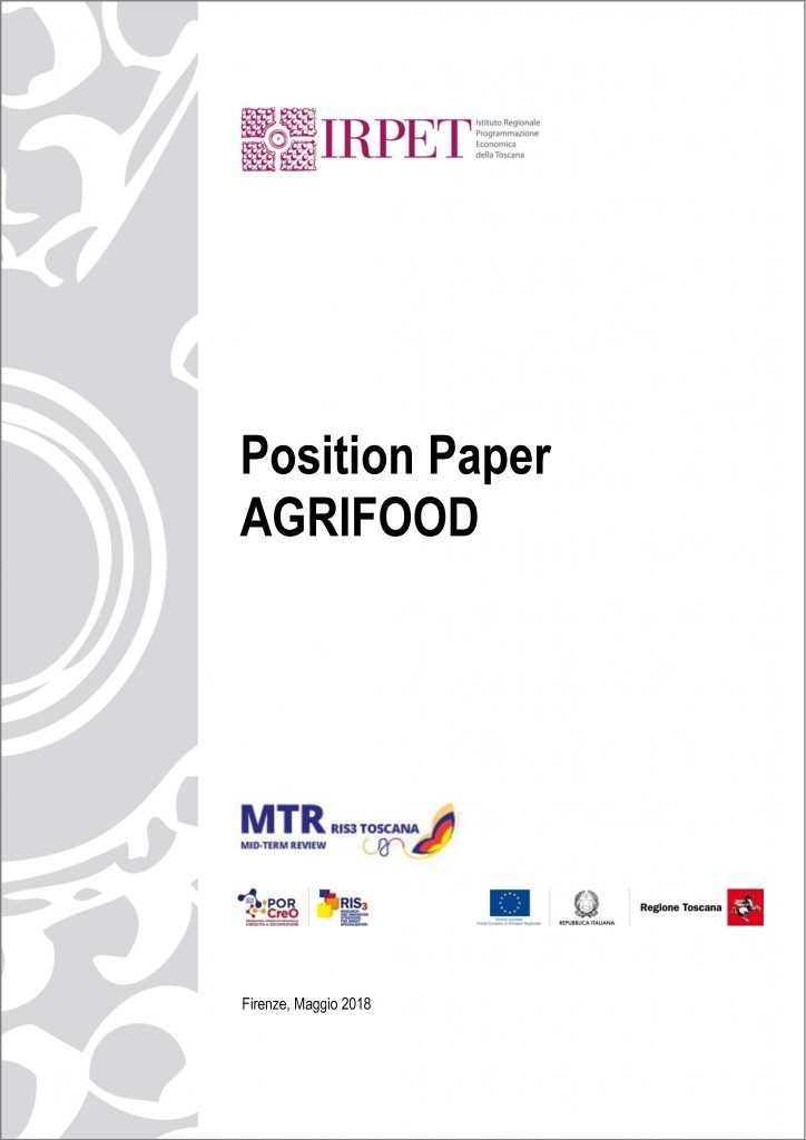 cover  PP Agrifood