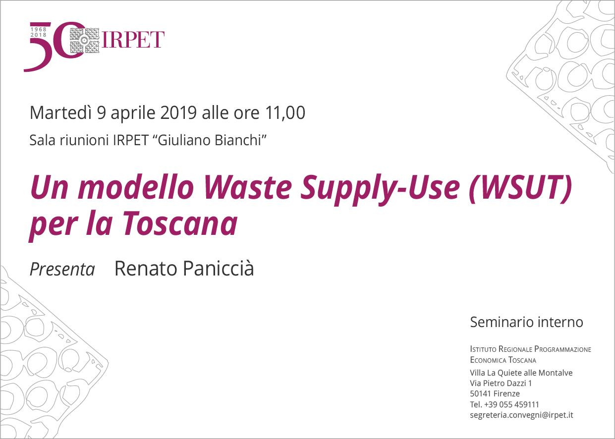 Invito seminario interno 09.04.2019