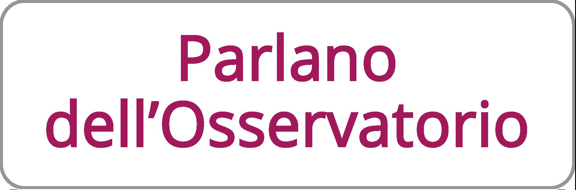 parlano-dell'osservatorio-logo