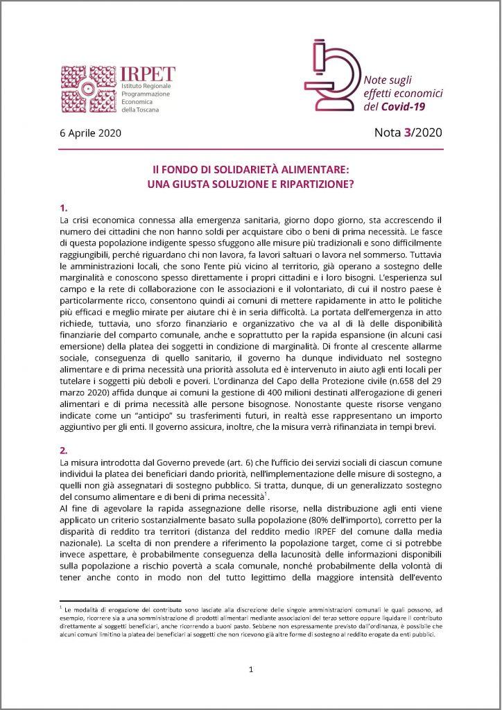 cover Nota 3 06.04.2020 Covid