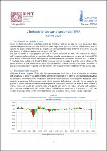 cover Barometro n. 9 prod_ind 19.06.2020