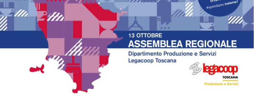 Assemblea Regionale Legacoop Toscana