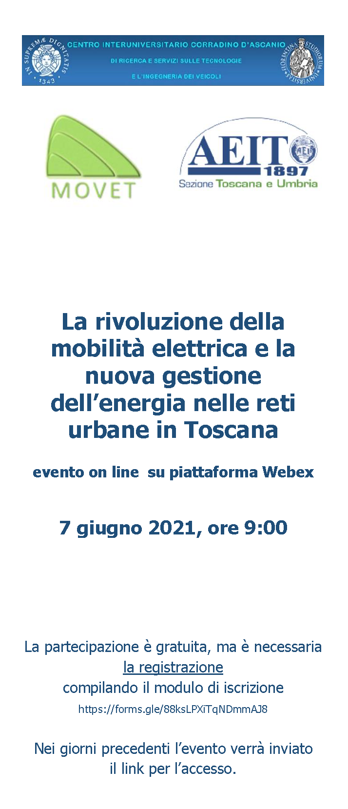 Seminario Mobilià elettrica 7giugno2021
